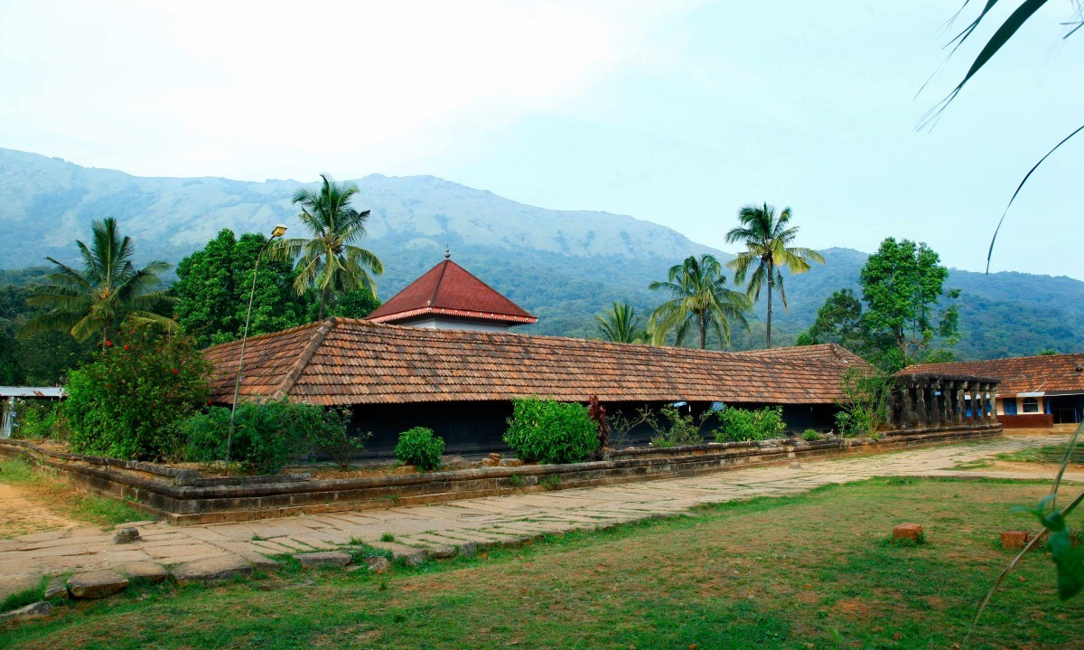 Thirunelli Temple - 13 Km from Anizham Junglestar