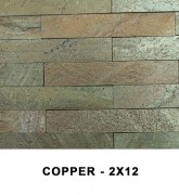 copper 2x12