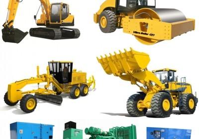 Equipments Rental