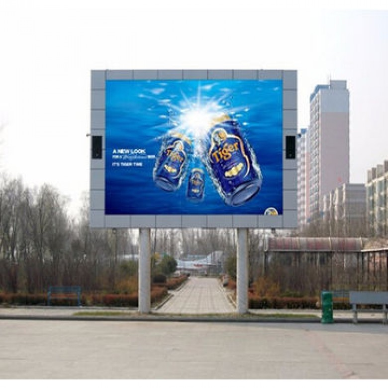 Indoor Outdoor LED/LCD Video wall