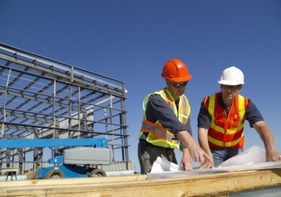 Contracting & maintenance of  residential & industrial building