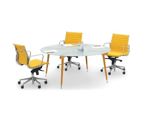 EXECUTIVE TABLE SETS