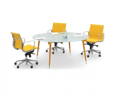 EXECUTIVE TABLE SETS