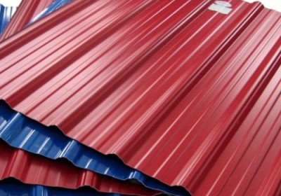 Roofing structural sheet and roofing tile