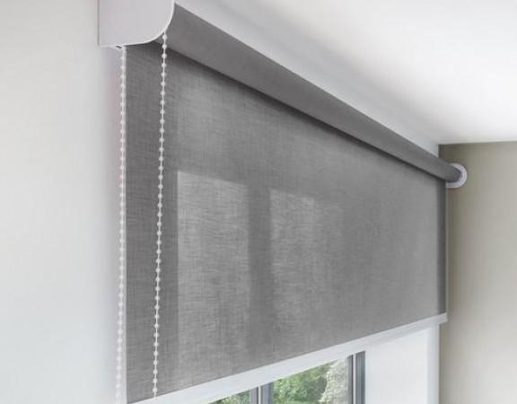 WINDOW BLINDS – ROLLER