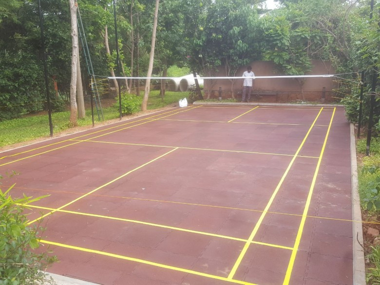 Concrete Courts