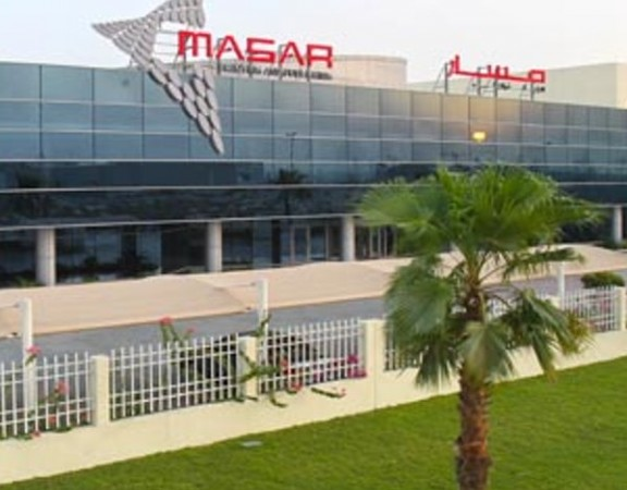 Masar Printing And Publishing