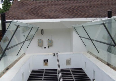 Roof Automation Service