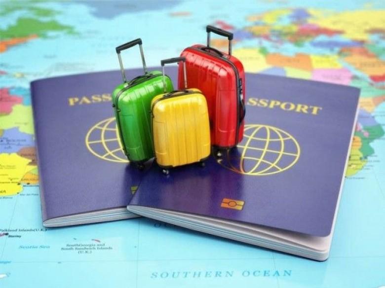 Bahrain Tourist visa