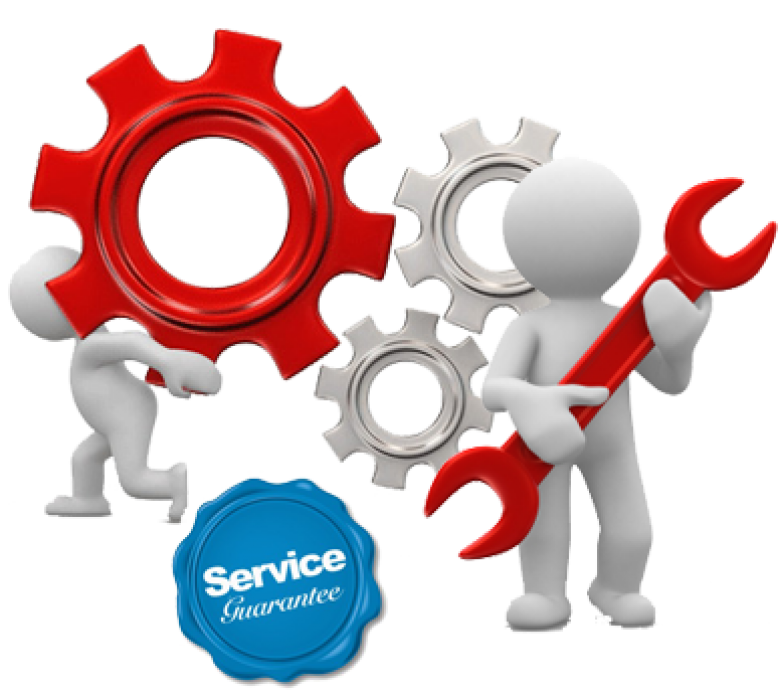 Annual Maintenance Contarct (AMC)