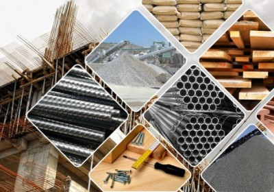 Construction Material Division
