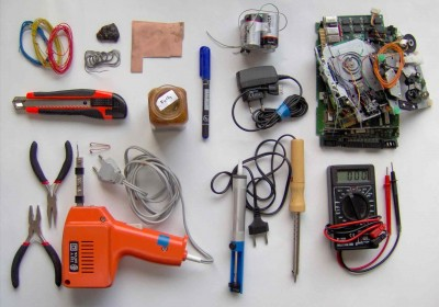 Industrial Electrical Materials