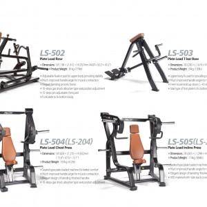 Strength-Lexco