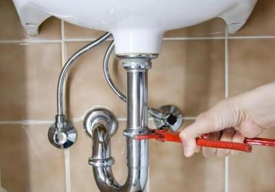 Plumbing and Sanitary Works
