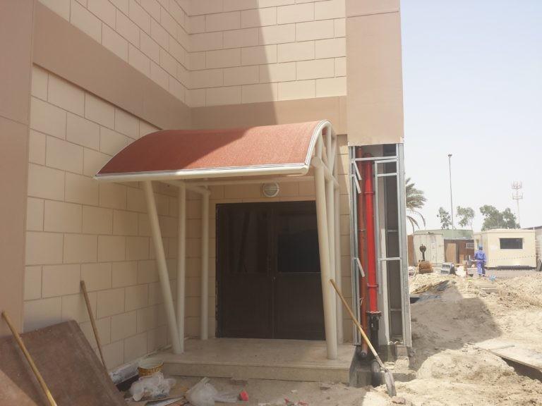 NPCC, Mussafah, Abudhabi