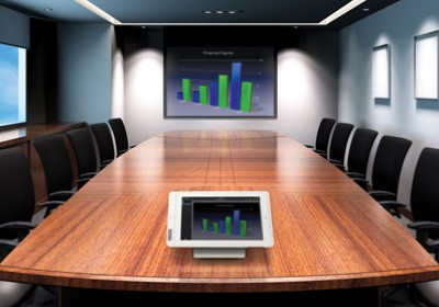 CCTV• Conference Room Automation System•