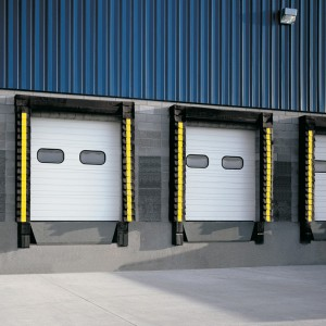 OVER HEAD AUTOMATIC DOORS