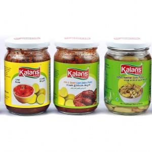 Kalans Pickles