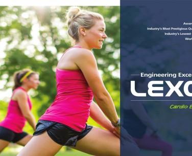 Cardio-Lexco