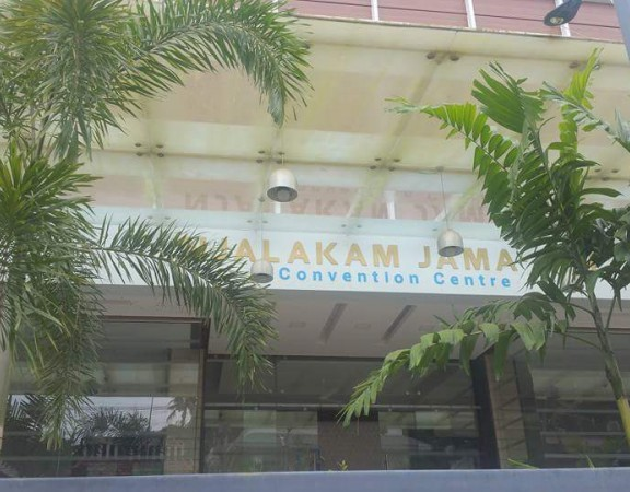 Njalakam Convention Centre
