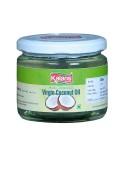 Cold Pressed Virgin Coconut Oil 250 ml