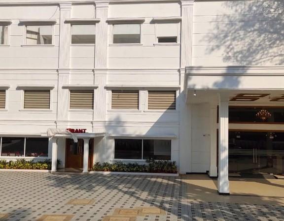 4 star Hotel Kabani international Muvatupuzha