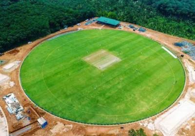 Natural Grass Court ( Autralian grass )