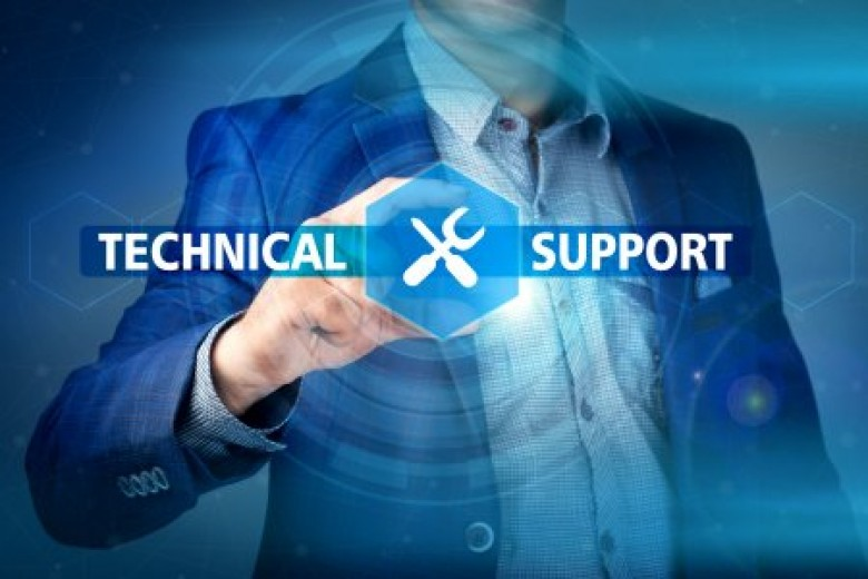 Technical Supporting