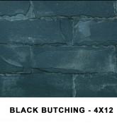 BLCK BUTCH 4X12