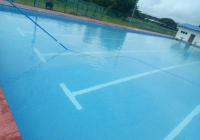 Swimming Pools & Equipments