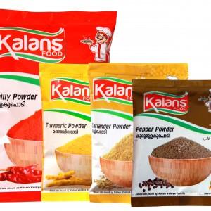 Kalans spices
