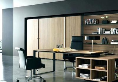 OFFICE HABITAT – CORPORATE OFFICES
