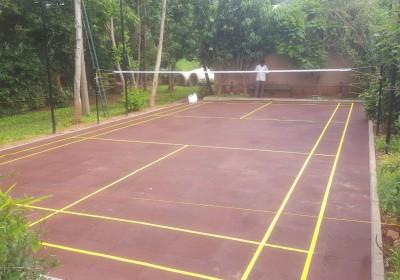 Concrete Courts