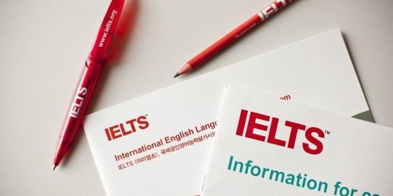 Free online IELTS Preparation