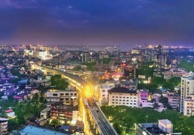 Kochi City Local Travel
